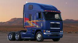 грузовые в кредит в москве